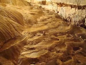 Grotta del fico, Baunei