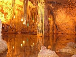 Sardegna: le Grotte di Nettuno