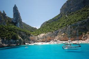 Spiagge in Sardegna il Golfo di Orosei