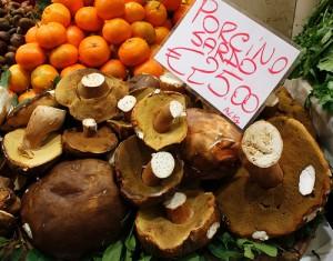 San Benedetto, Cagliari: i mercati della Sardegna