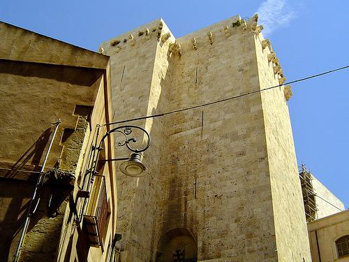 Castello di Siviller, vacanze in Sardegna