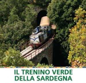In Sardegna con il trenino verde