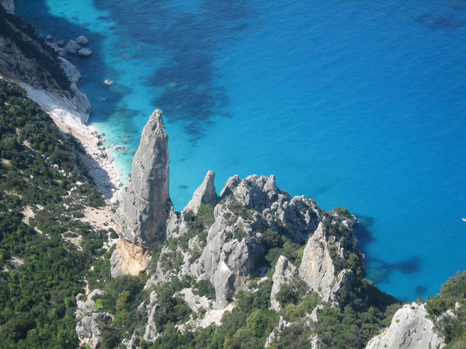 In Sardegna il trekking più difficile d'Italia: Il Selvaggio Blu