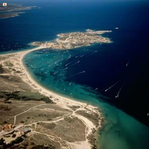 Porto Pollo spot surf e windsurf nord Sardegna