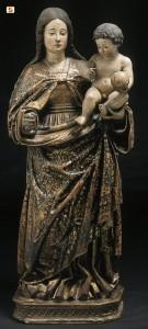 Cagliari Madonna di Bonaria