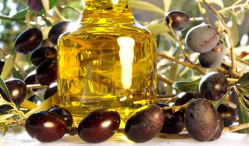 In Sardegna si gusta solo olio DOP