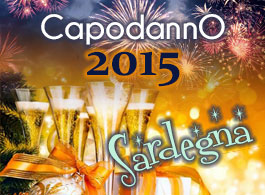 Eventi Capodanno in Sardegna 2015
