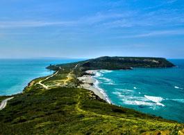 Cartina Sardegna Centro Ovest.Le Meraviglie Della Costa Centro Ovest Della Sardegna Da Bosa Alla Penisola Del Sinis Sardegna Com Blog