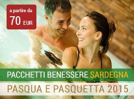 Offerte Pasqua 2015 Sardegna