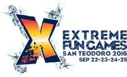 Extreme Fun Games 2016
