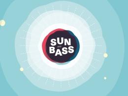 Logo Sun and Bass San Teodoro