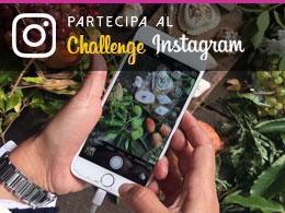 Challenge Instagram sardegnainunoscatto