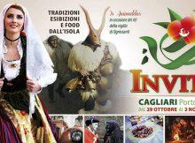 Invitas 2016 Cagliari