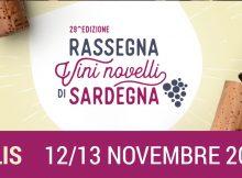Rassegna vino novello milis 2016