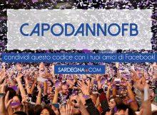 Capodanno 2017 Sardegna - Codice sconto