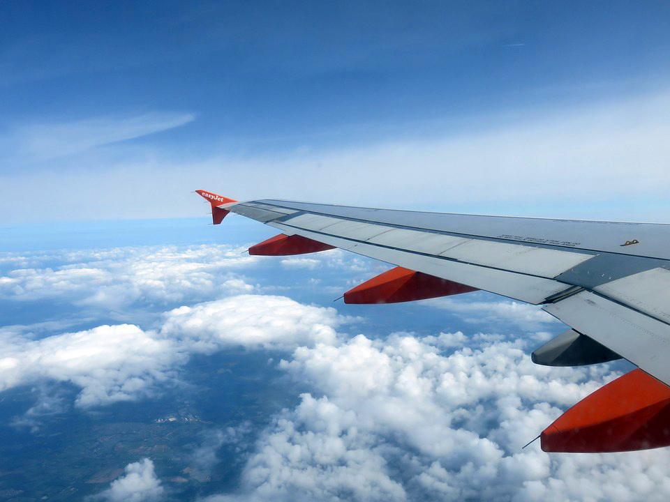 Volo EasyJet Venezia Alghero