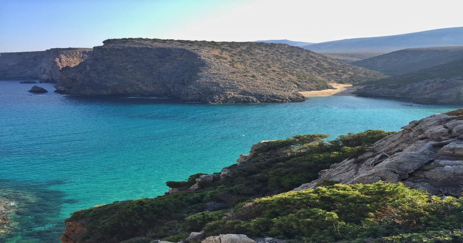 Alla scoperta delle spiagge più nascoste e segrete della Sardegna