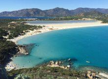 Spiaggia di Porto Giunco a Villasimius