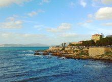 Alghero e il mare algherese