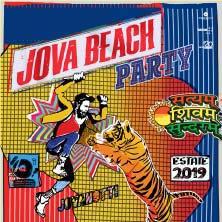 Jova Beach Party 2019 Olbia