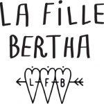 Logo La Fille Bertha