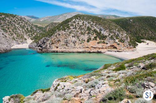Le 10 spiagge più belle della costa ovest della Sardegna