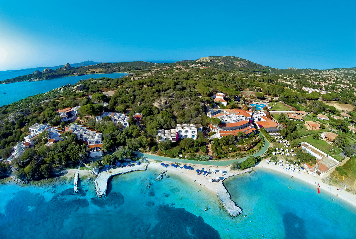 Star Hotels In Sardinia Italy