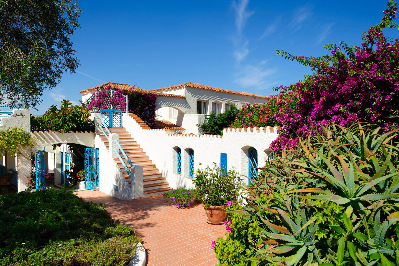 Park Hotel Resort Baja Sardinia Shuttle