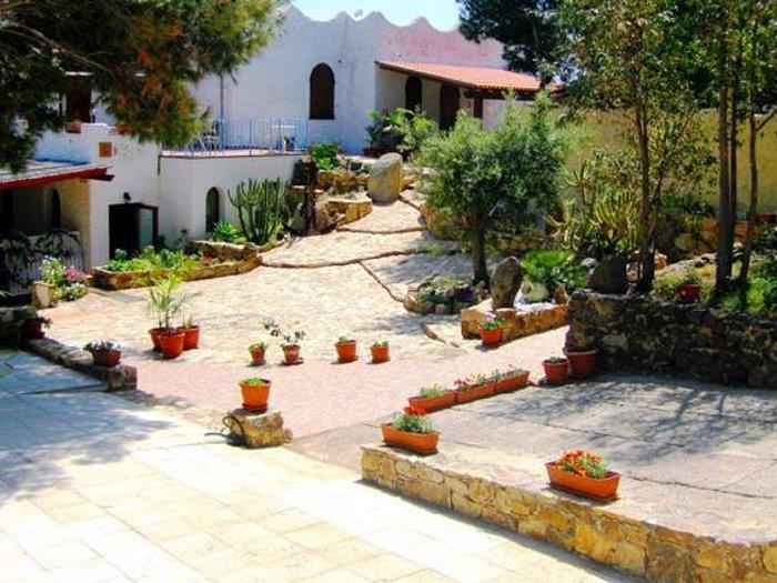 Hotel Villa Belfiori Arbus Sardegna