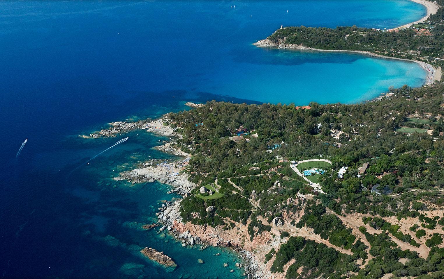 Hotel Arbatax Resort