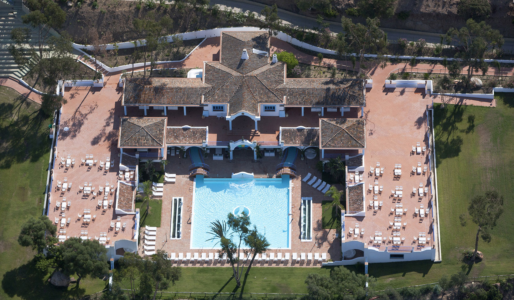 Park Hotel Resort Sardinia
