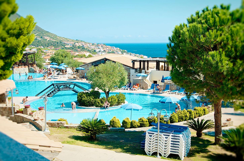 Cala Gonone Travel Guide Sardinia Italy Sardegna Com