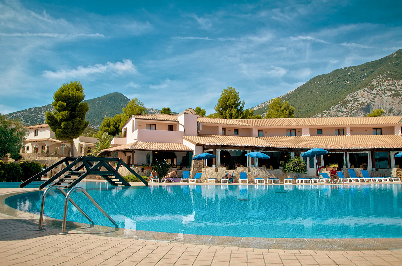 hotel cala gonone beach village 2018 prenota ora al. Black Bedroom Furniture Sets. Home Design Ideas