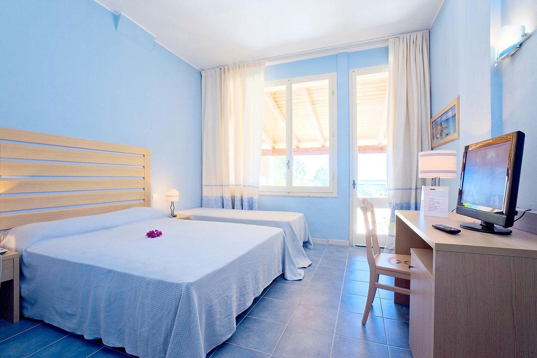 Hotel Village Cala Della Torre La Caletta Siniscola