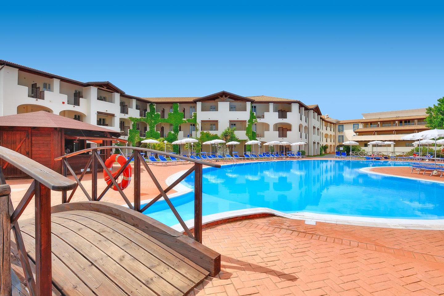 Sardaigne Hotel Club