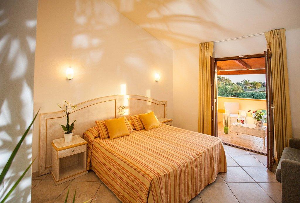 hotel raffael putzu idu san vero milis sardinien italien. Black Bedroom Furniture Sets. Home Design Ideas