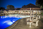Hotel Villas Resort Costa Rei: Early Booking 25%  and Free Full Board!