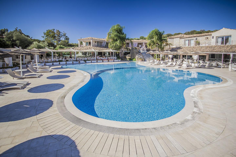 Villas Resort Hotel Costa Rei