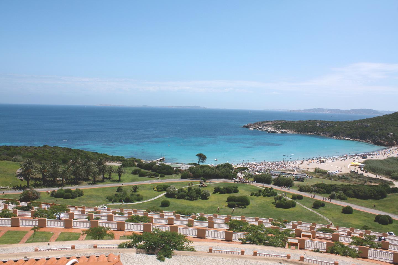 Marmorata village santa teresa di gallura sardaigne for Hotels sardaigne