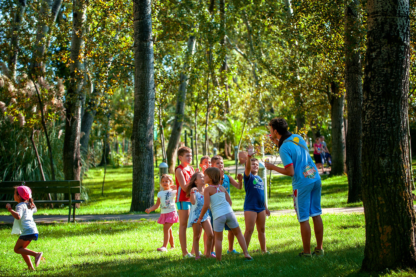 Calaserena village 2018 prenota ora al miglior prezzo for Vacanze in sardegna con bambini