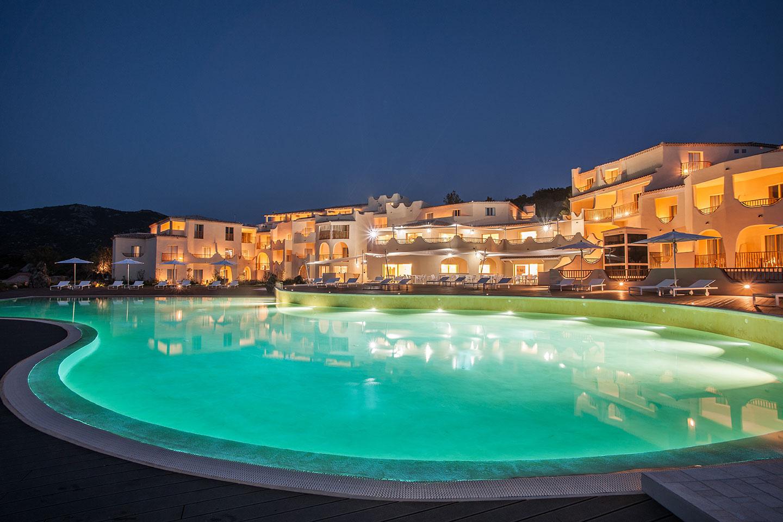 Hotel cala cuncheddi capo ceraso olbia for Villaggio li cuncheddi sardegna