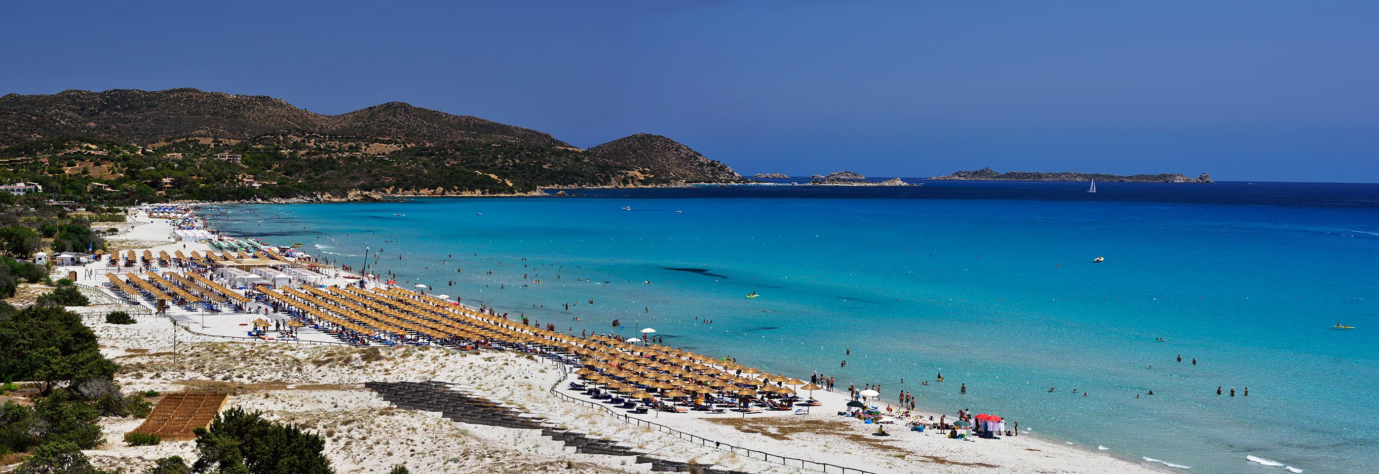 Offerte VOI Tanka Resort con Nave Gratis - Villasimius - Sardegna.com