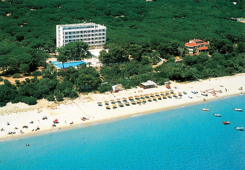 Hotel Abamar - Santa Margherita di Pula - Pula - Sardinia, Italy ...