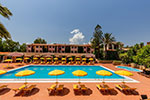 Hotel Club Cala Ginepro Cala Ginepro package holiday with ferry included