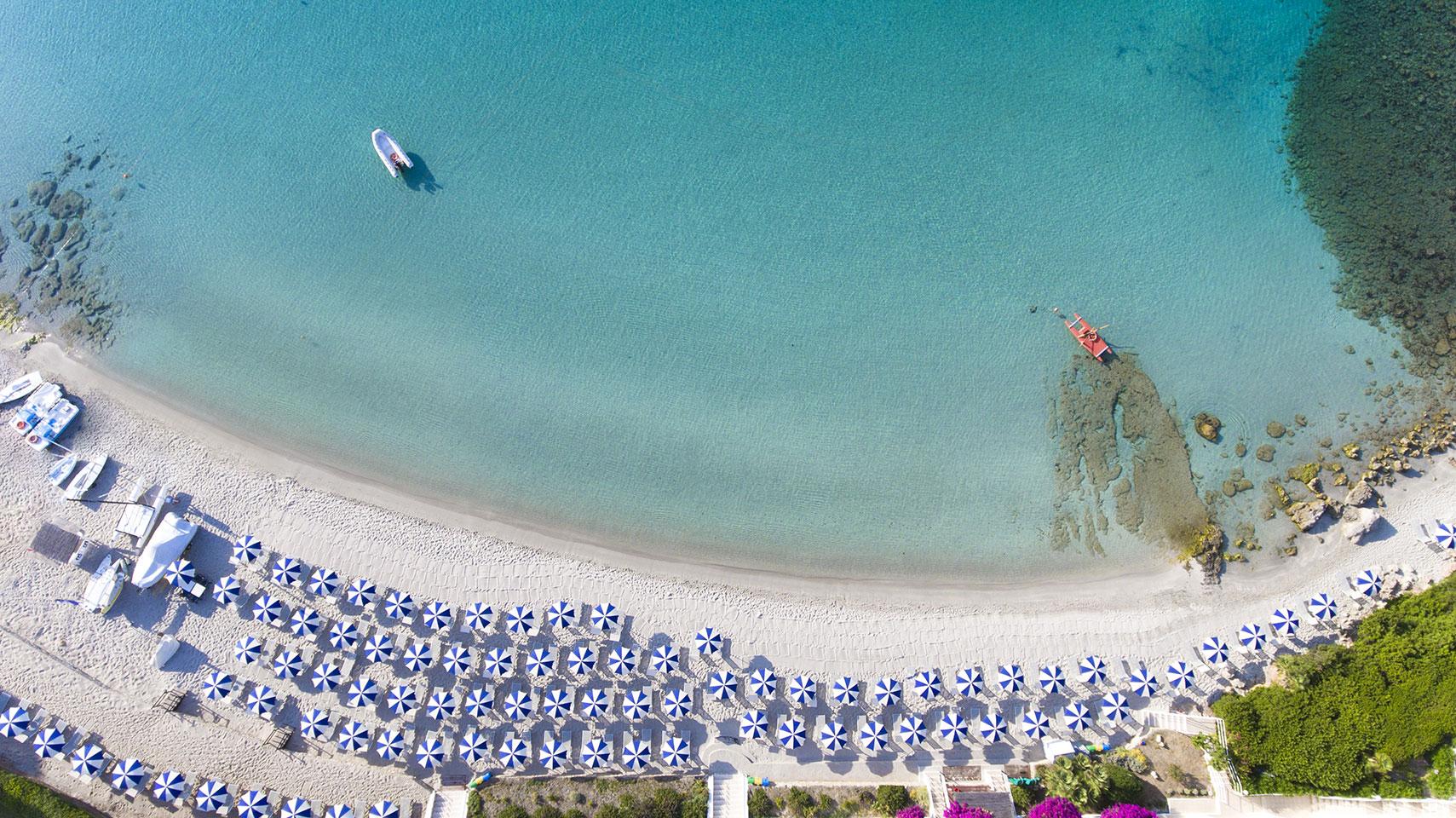 Hotel Dei Pini Alghero Sardinia Italy Sardegna Com