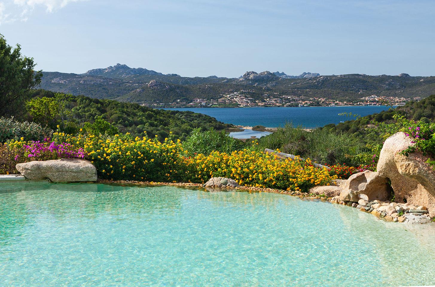 Hotel Pulicinu - Baja Sardinia - Arzachena - Sardinia, Italy ...