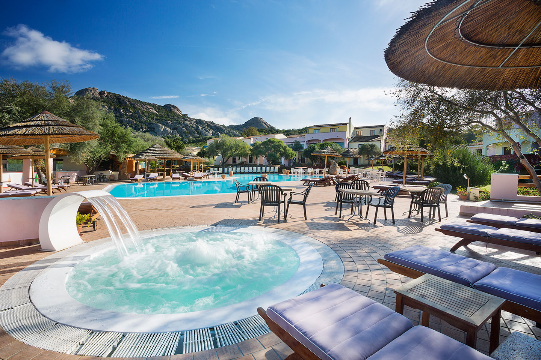 Baja sardinia sardaigne italie for Hotels sardaigne