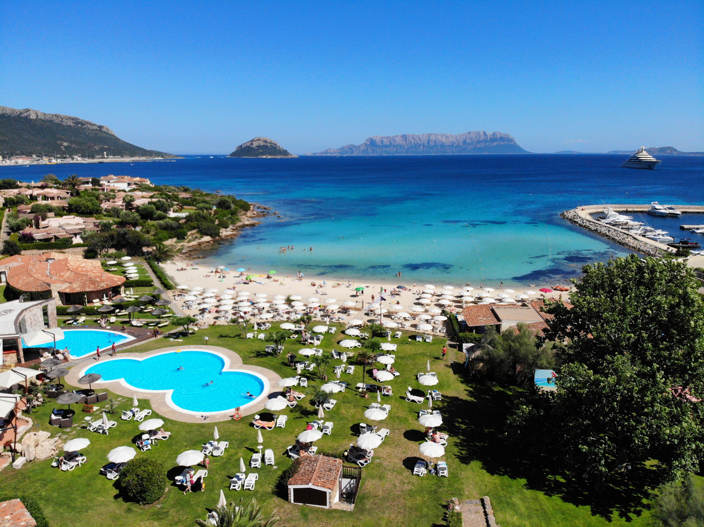 Hotel Resort  Spa Baia Caddinas