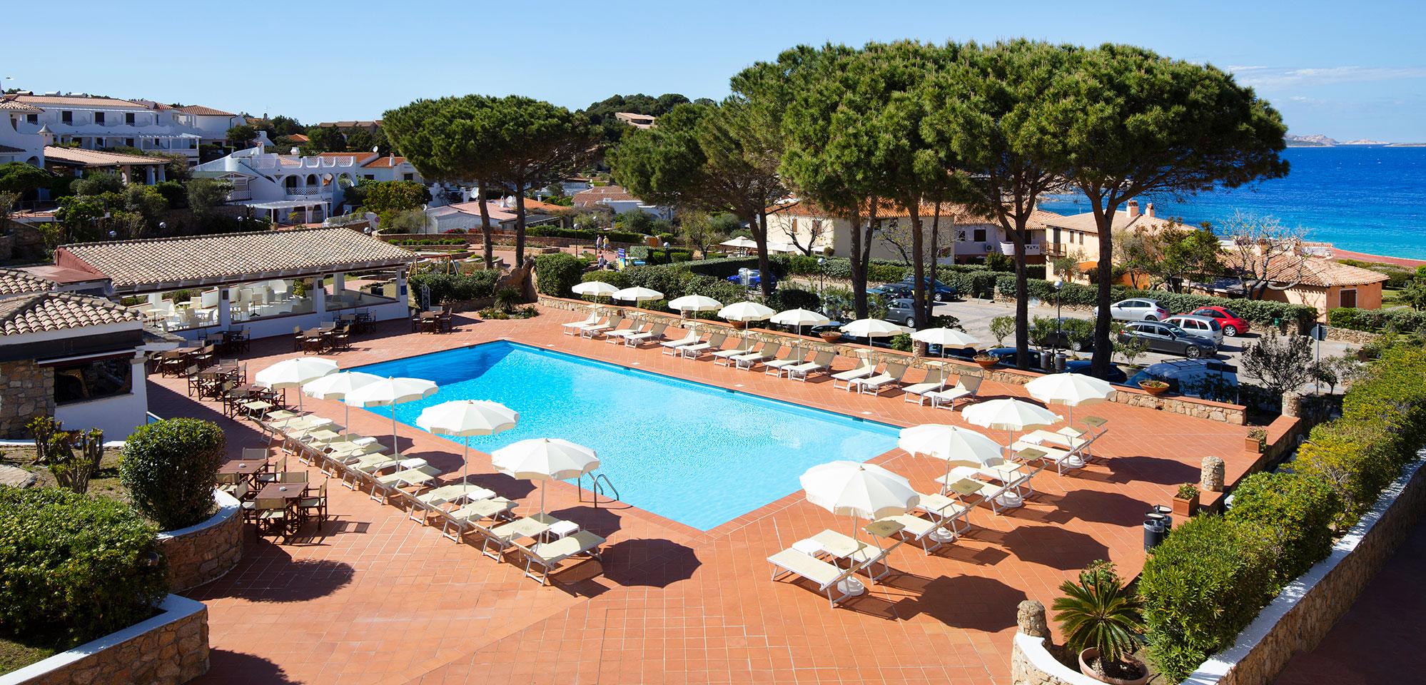 Photo Gallery Nicolaus Hotel Club Il Cormorano