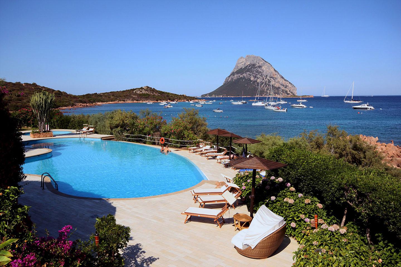 Hotel don diego costa dorata loiri porto san paolo for Hotels sardaigne